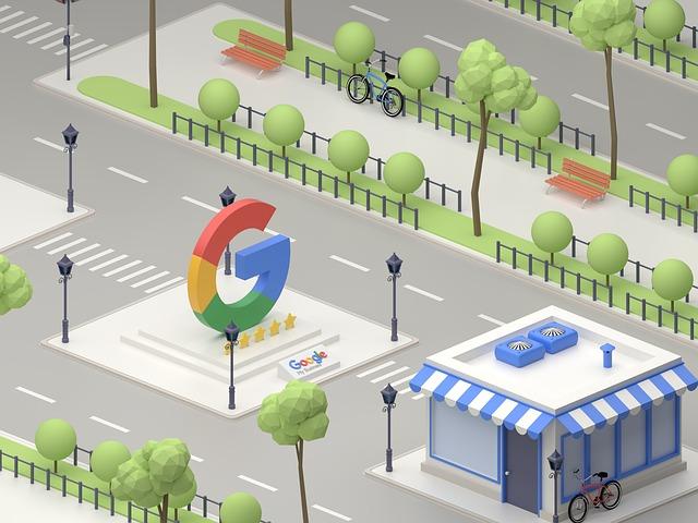 Comment apparaitre sur la première page de Google?
