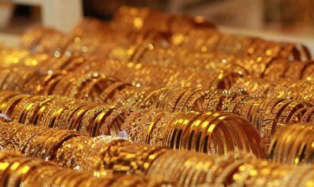 conseils si vous vendez vos bijour en or
