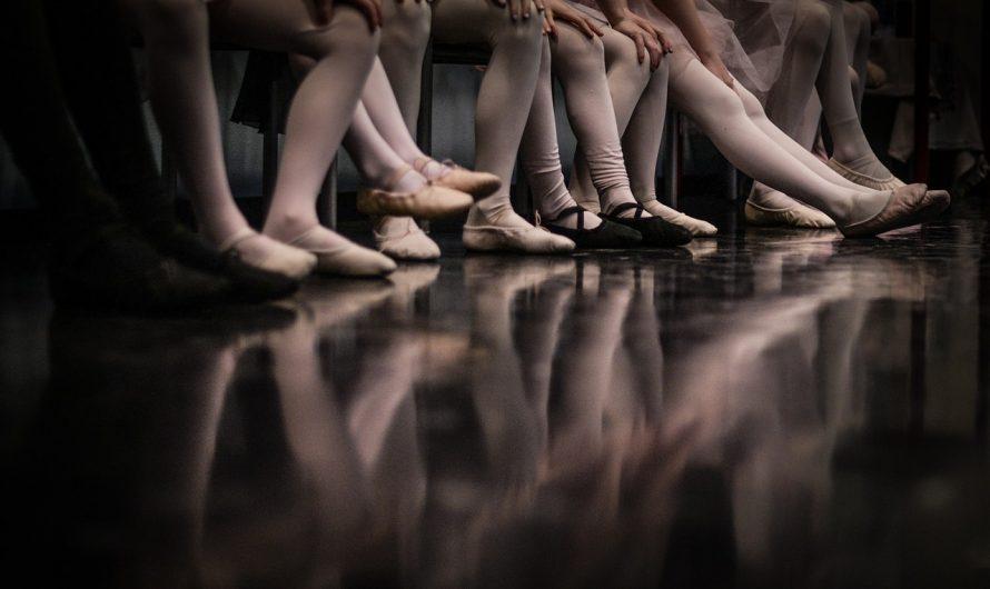 5 raisons pour lesquelles tout le monde devrait suivre un cours de danse