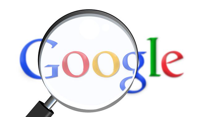 Google numéro 1 des moteurs