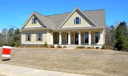 vente par agence immobilière