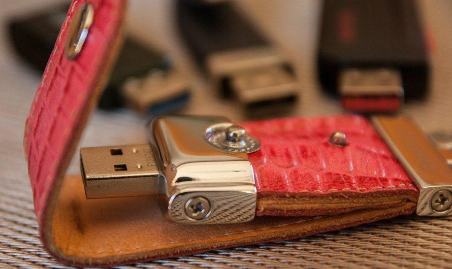 Récupérer des données sur clé USB : est-ce envisageable ?