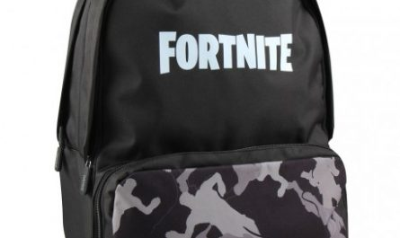 Cartable fortnite sac à dos
