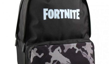 Cartable fortnite sac à dos