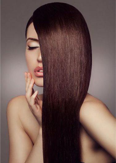 Les effets du lissage japonais des cheveux