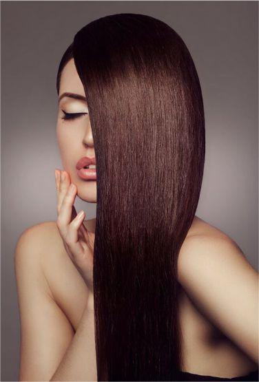 Lissage japonais des cheveux
