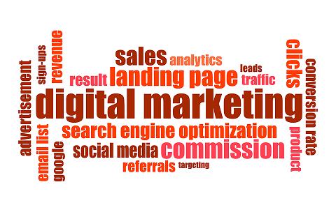 Les méthodes marketing tendance chez les petites entreprises