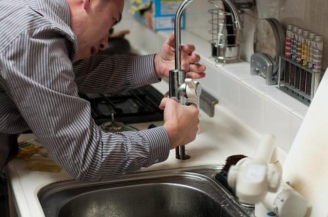 plombier et artisan pour la maison