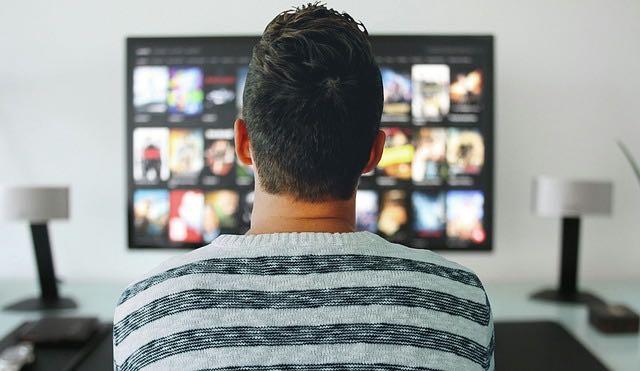 Films et séries en streaming