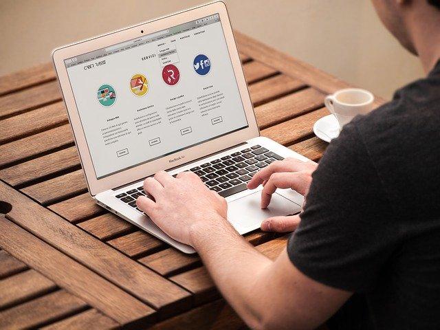 Les étapes pour mettre en place un hébergement web wordpress