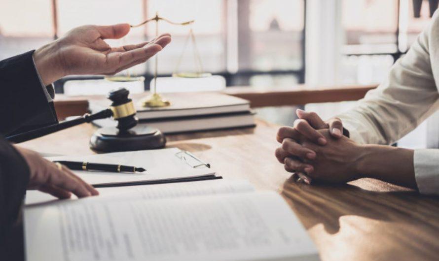 Pourquoi faire appel à un avocat dans vos affaires d'entreprise ?