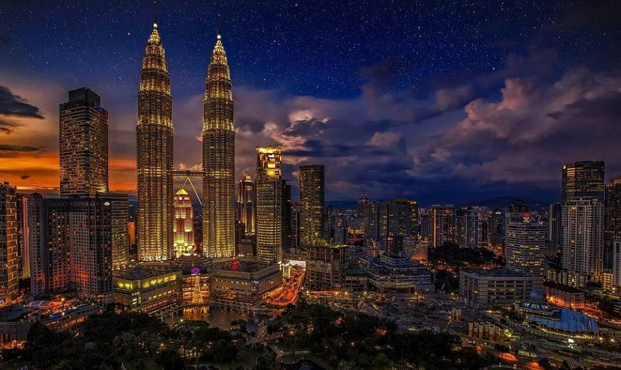 Séjour en Malaisie: les incontournables de Penang
