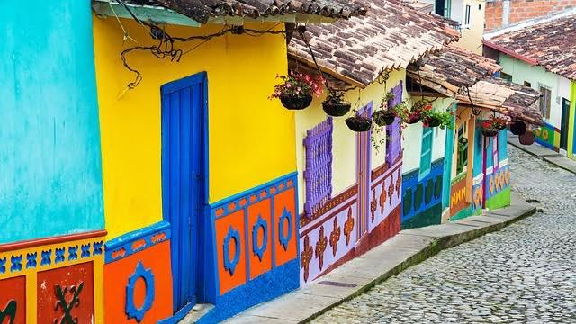 Voyager en Colombie : les endroits exceptionnels