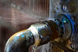 fuite-d'eau
