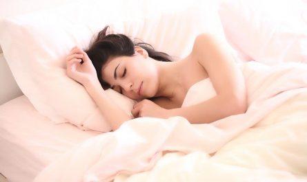 Le sommeil et la santé