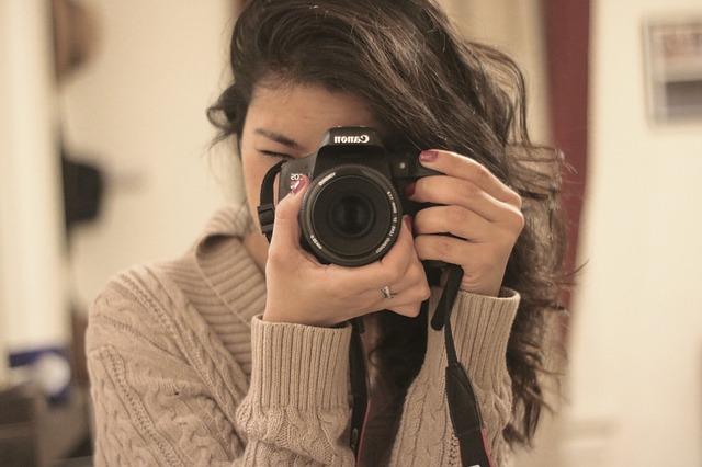 Tout savoir sur le monde de la photographie
