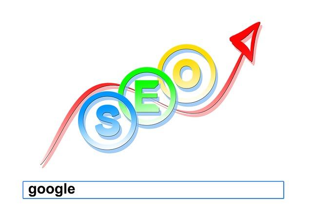 Etre vu dans les pages de résultats Google