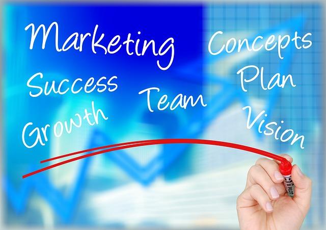 Espace marketing, un site pour un lien de qualité
