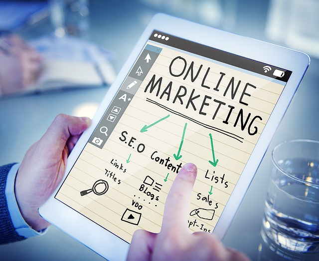 Faire l'intitulé de vos plans pour stratégie marketing digital efficace