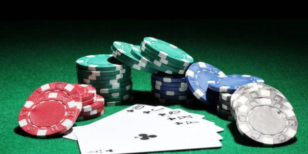 Gagner rapidement de l'argent en ligne : maitriser le poker