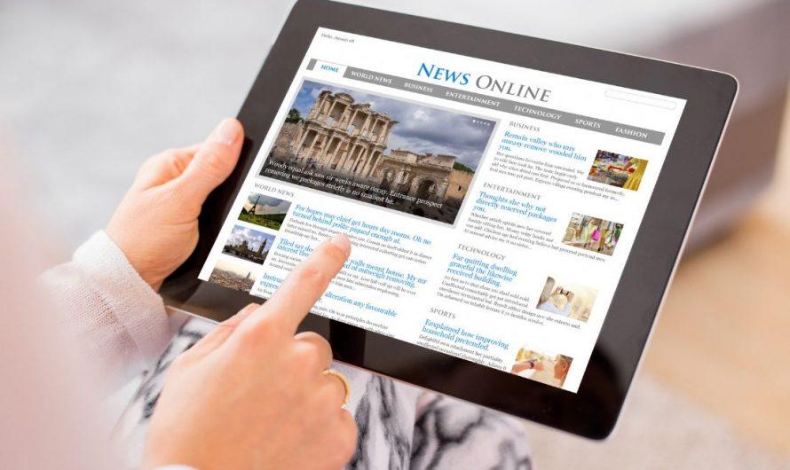 La vérité sur les magazines numériques