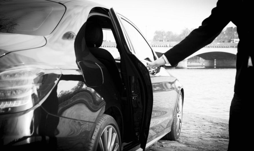 Louer une voiture avec un chauffeur à la Réunion