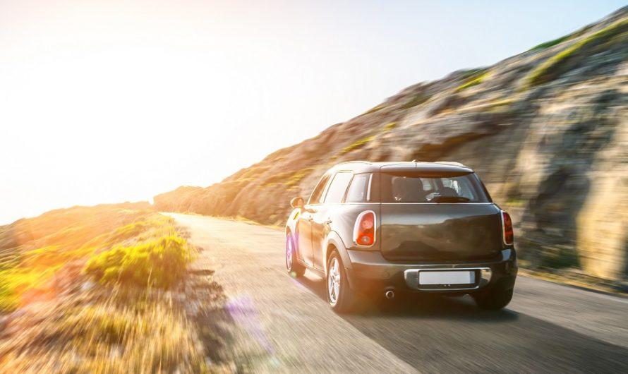 La tendance des voitures Fiat