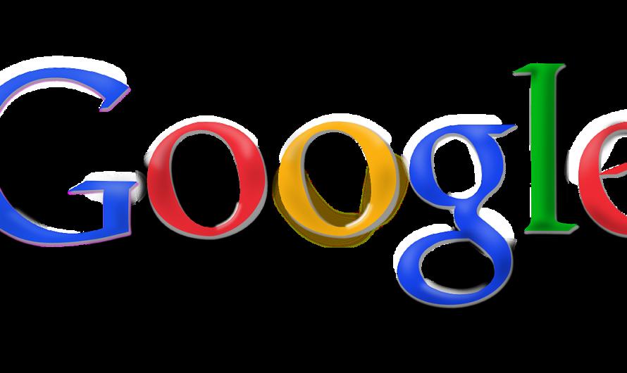 Quelques conseils pour faire apparaitre son site sur Google
