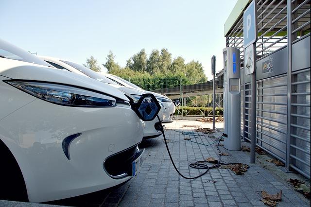 Bornes de recharges pour véhicules électriques : où les trouver?