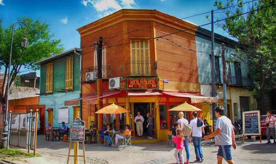 L'Argentine : une destination de vacances ouverte à tous les budgets