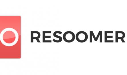 Resoomer, un bon résumeur de texte