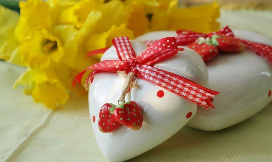 Quel cadeau insolite choisir pour la Saint-Valentin?