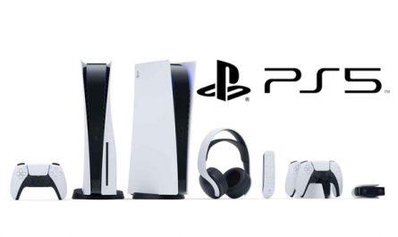 PlayStation 5, toute l'actualité du moment