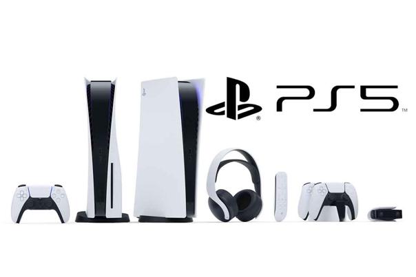 PlayStation 5, toute l'actualité du moment !