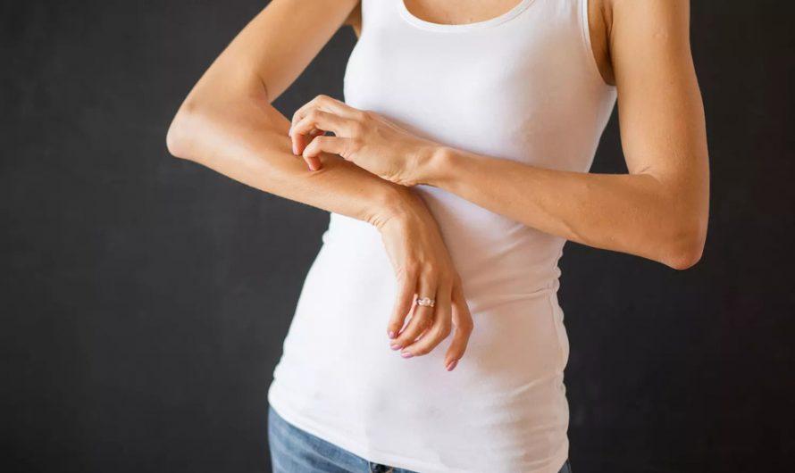 Des conseils pour éviter les infections cutanées