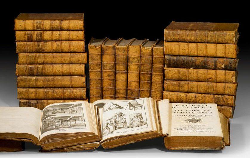 Quels sont les avantages d'une encyclopédie en ligne ?